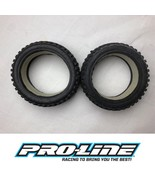 PRO-LINE Knuckles 2.0 XTR Tires Hard 1:8 Scale Off Road RC Buggy 9020-00... - $16.69