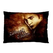 "BRAND NEW Twilight HOT Edward Cullen 30""X20"" Full Size Pillowcase - $16.99"