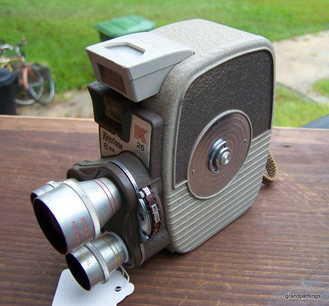 Argus 35 mm camera 50 mm cintar lens 003