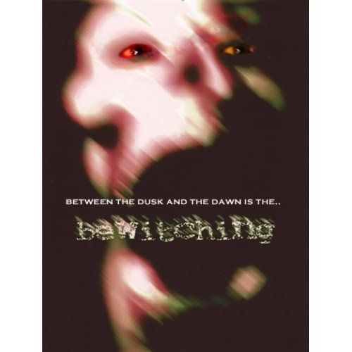 BEWITCHING: Students, Witch & Satan- Brad Sykes NEW DVD