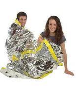 5 - Emergency Survival Sleeping Bags - $25.00