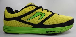 Newton Energy NR Men's Running Shoes Size US 12.5 M (D) EU 46.5 Yellow 004113