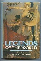 Legends of the World Cavendish, Richard