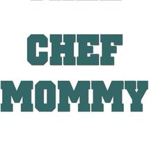 """""""Chef Mommy"""" Cute Kitchen Apron For Mom - $9.85"""