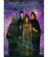 DARK NIGHT OF THE SOUL: Rare John Brodie - NEW OOP DVD - $31.91