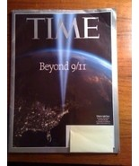 Time Magazine BEYOND 9/11 Special Commemorative... - $5.00