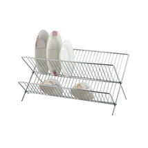 Better Chef 16-Inch Dish Rack - $35.32