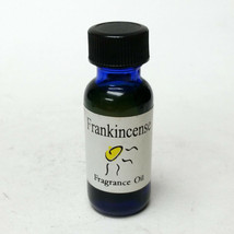Scentology Frankincense Fragrance Essential Oil .5 oz Warmers Lamps Arom... - $6.99