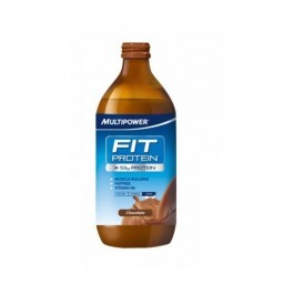 Primary image for Multipower - Fit Protein Drink Chocolate