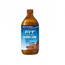 Multipower - Fit Protein Drink Chocolate - $5.57