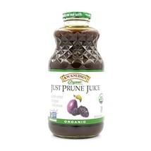 RW KNUDSEN Organic Prune Juice, 32 FZ - $23.42