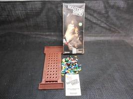 Old Vtg 1981 Pressman MASTER MIND GAME #3016 COMPLETE Break The Hidden Code - $19.79