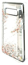 Spigen Floral Clear Case for Samsung Galaxy Note 8 - Liquid Crystal Blos... - $8.91