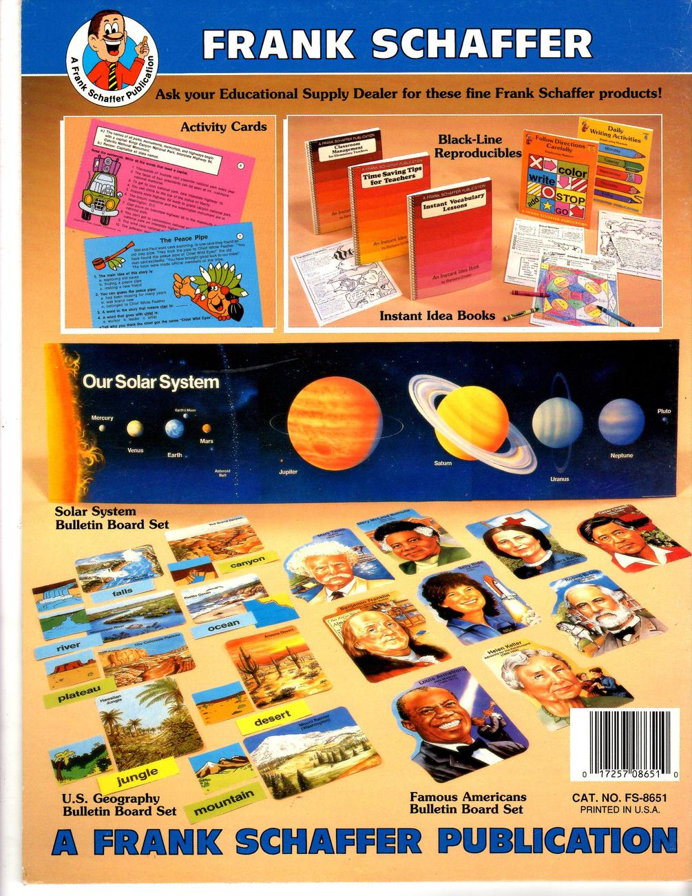 Nouns, Verbs & Adjectives  - Two Work books