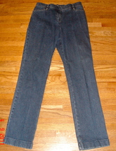 Gently Used Jeans by Jones New York Signature ~ Size 4 - $25.00