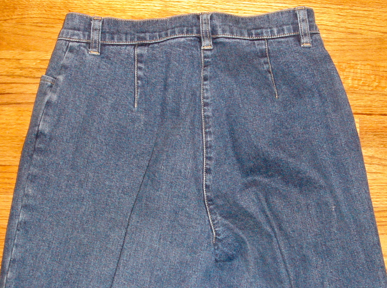 Gently Used Jeans by Jones New York Signature ~ Size 4