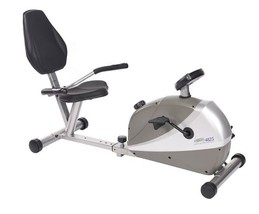 NEW Stamina 15-4825 Magnetic Recumbent Cycle Exercise Bike Trainer - $329.99