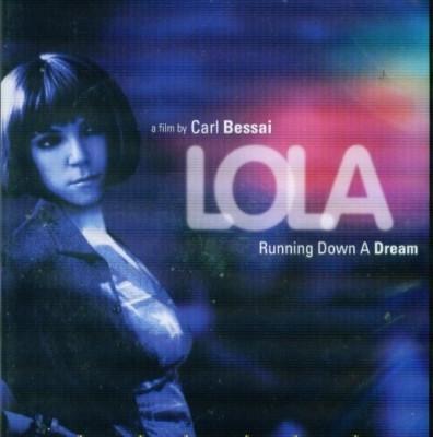 LOLA: Carl Bessai Classic - Sabrina Gradevich - NEW DVD