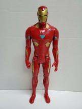 """Marvel Iron Man 12"""" Figure - $12.86"""
