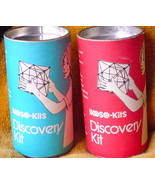 iKOSO Discovery Kits (2) Vintage - $8.00