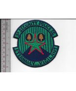 US Air Force USAF Philippines 3rd Security Police Squadron Clark Air Bas... - $9.99