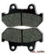 Honda Disc Brake Pads FT500/C 1982-1984 Rear (1 set) - $10.00