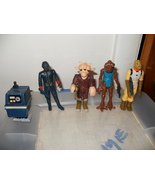 Vintage Star Wars Figures Complete With Weapons... - $49.99