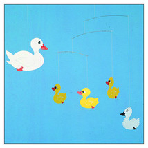 The Ugly Duckling Mobile by Christian Flensted for Flensted Mobiles - $33.75