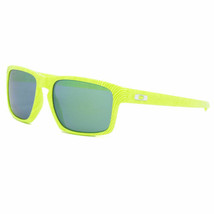 Oakley Fingerprint Sliver Sunglasses OO9262-18 Retina Burn / Jade Iridium - $89.09