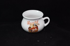 Campbells Kids Soup Mug 2003 100th Anniversary Oversize - $17.15