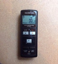 Olympus VN-5200PC (512 MB, 221.5 Hours) Handheld Digital Voice Recorder A - $39.59
