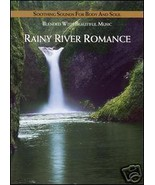 RAINY RIVER ROMANCE NEW MUSIC DVD - $3.86