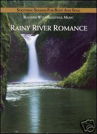 RAINY RIVER ROMANCE NEW MUSIC DVD