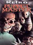 RETRO PUPPET MASTER: Very Rare Out of Print Ed. NEW DVD