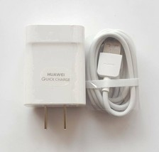 5V-2A/9V-2A Quick Charge 2.0 Fast Wall Charger + Cable For HUAWEI Honor7... - $3.46+