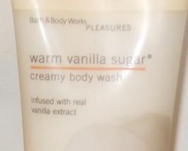 Warm vanilla sugar body wash thumb200