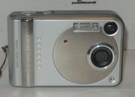 Polaroid A500 5.0MP Digital Camera - Silver - $24.55