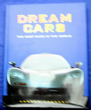 DREAM CARS: THE BEST CARS IN THE WORLD 1st US Lister Caterham McLaren Co... - $8.96