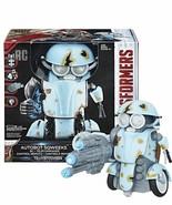 Transformers The Last Knight RC Autobot Sqweeks Action Hasbro Robot Figu... - $39.99