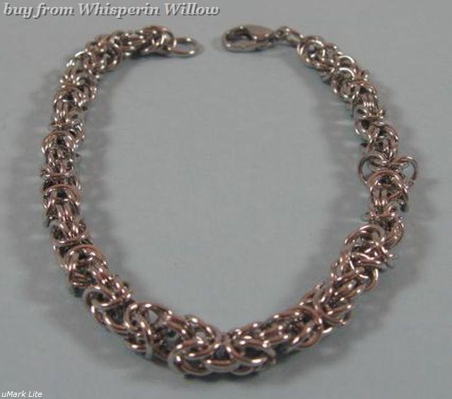 Byzantine chain 1