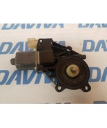 FORD FIESTA MK7 08-13 FRONT LEFT PASSENGER SIDE DOOR WINDOW MOTOR 8A61-1... - $24.75