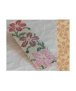 2 Loom Bead Patterns - Hawaiian Cuff Bracelets - 2 Variations For Price ... - $4.00