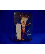 Las Vegas Show Girls Deck of Playing Cards Souvenir Dancers Collectibles... - $9.95
