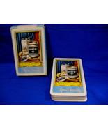 Andrews Liver Salt Playing Cards Deck Souvenir Vintage Collectibles Blue... - $39.99