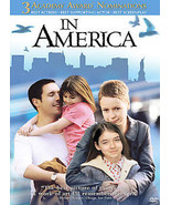 In America (DVD, 2004, Widescreen/Pan & Scan) - $4.94