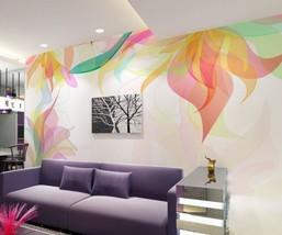 3D Elegante Farben 09998 Fototapeten Wandbild Fototapete BildTapete FamilieDE - $52.21+