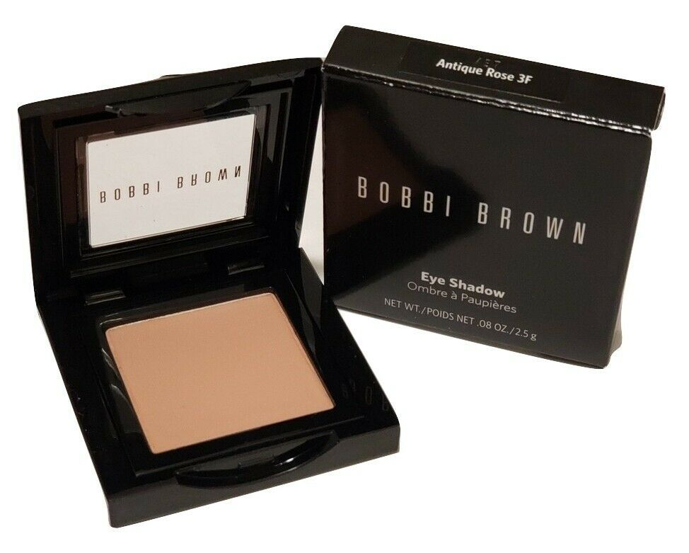 Primary image for Bobbi Brown Eye Shadow Antique Rose 3F For Lids Lining Eyes & Defining Brows