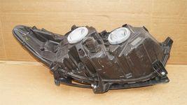 13-16 Ford Fusion Halogen Headlight Head Light Lamp Driver Left Side LH image 11