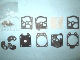 615-245, Stens, Carburetor Kit, Replaces: Walbro K10-WAT - $3.99