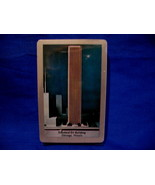 Standard Oil Building Deck of Playing Cards Souvenir Collectibles Chicag... - $39.99